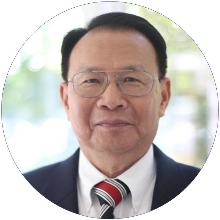 Rev. Chyuan Yang 楊銓牧師